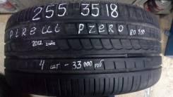 Pirelli P Zero Rosso Direzionale. Летние, 2012 год, 5%, 4 шт
