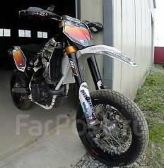 KTM 450 EXC. 450 куб. см., исправен, птс, без пробега