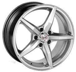 NZ Wheels F-30. 7.0x17, 5x110.00, ET39, ЦО 65,1 мм.