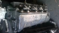 Головка блока цилиндров. Isuzu Elf Двигатель 4HE1T