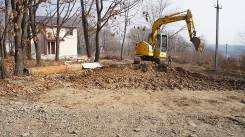 Строительство домов и коттеджей (планировка, септик, забор)
