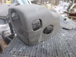 Панель рулевой колонки. Mazda Familia, BJ5P Двигатель ZLDE