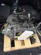 АКПП Nissan Murano VQ35de 2WD Z50 REOF09A