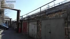 Гаражи капитальные. Мыс Чумака, р-н Первая речка, 36 кв.м., электричество, подвал. Вид снаружи