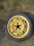 Колесо запасное. Toyota Corona Exiv, ST182
