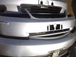 Бампер. Toyota Corolla Fielder