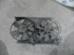 Вентилятор радиатора Lexus GS450h GWS191 2GRFSE