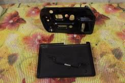 Крепление аккумулятора. Lifan X60