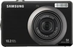 Samsung PL60. 10 - 14.9 Мп, зум: 5х