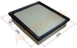 Фильтр воздушный JEEP GRAND CHEROKEE 10- 3.6 SAT ST-04861756AA