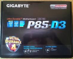 GIGABYTE GA-P85-D3