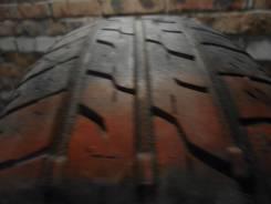 Bridgestone B381. Летние, износ: 10%, 4 шт