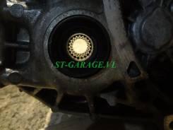 Механическая коробка переключения передач. Toyota MR-S, ZZW30 Toyota MR2, ZZW30