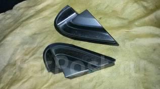 Накладка на крыло. Honda CR-V, RE4, RE3