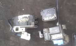 Сервопривод заслонок печки. Toyota Corolla, AE100, AE100G Двигатель 5AFE