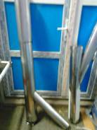 Изготовим вентиляцию из нержавеющей стали