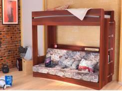 Кровати-чердаки. Под заказ