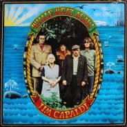"Винил Jim Capaldi (Traffic) ""Whale meat again"" 1974 USA"