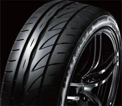 Bridgestone Potenza RE002 Adrenalin. Летние, 2014 год, без износа, 1 шт