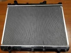 Радиатор охлаждения двигателя. Suzuki Grand Vitara Suzuki Escudo, TX92W