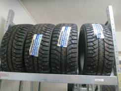 Bridgestone Battlax BT-45. Зимние, шипованные, без износа, 4 шт