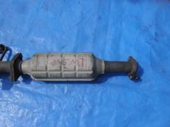 Глушитель. Mazda MPV, LW5W Двигатель GY