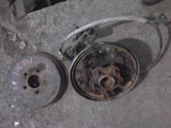 Ступица. Nissan Presage, NU30