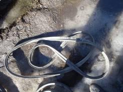 Уплотнитель крышки багажного отсека. Ford Focus