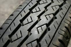 Bridgestone Duravis R670. Летние, 2012 год, 10%, 4 шт