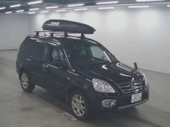 Honda CR-V. RD71101809, K24A