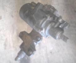 Рулевой редуктор угловой. Toyota Hilux, LN107 Двигатель 3L