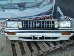 Радиатор кондиционера. Toyota Crown, GS131