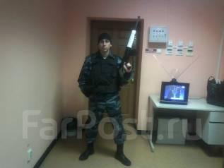 Полицейский. Средне-специальное образование, опыт работы 3 года