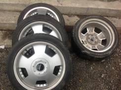 Продам колёса. 7.5x18 5x114.30 ET48