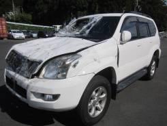 Toyota Land Cruiser Prado. KDJ120, 1KDFTV
