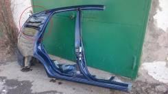 Стекло боковое. Toyota Corolla Spacio, AE111 Двигатель 4AFE