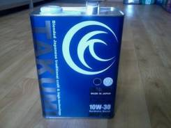 Takumi. Вязкость 10W-30, синтетическое