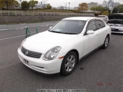 Nissan Skyline. V35, VQ25DD