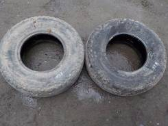 Bridgestone Desert Dueler. Всесезонные, износ: 80%, 2 шт