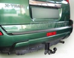Фаркоп. Nissan X-Trail, VNU30, PNT30, HU30, NU30, T30, NT30