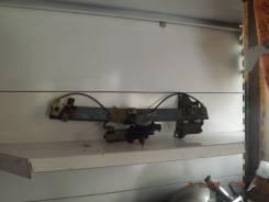 Стеклоподъемный механизм. Toyota Cresta, GX90