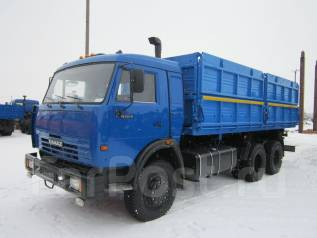 Камаз 45144. Самосвал , 10 850 куб. см., 10 000 кг. Под заказ