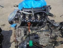 Двигатель в сборе. Honda Mobilio Spike, GK1 Двигатель L15A