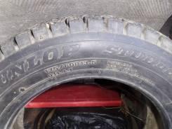 Dunlop Bi-GUARD 600L. Всесезонные, 2010 год, без износа, 2 шт