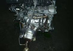 Двигатель в сборе. Mazda Axela, BK5P Двигатель ZYVE
