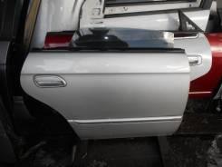 Стекло боковое. Subaru Legacy B4, BE5