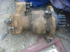 Гидромотор. Kobelco SK50SR