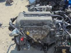 Двигатель. Nissan Liberty, PM12 Двигатель SR20DE