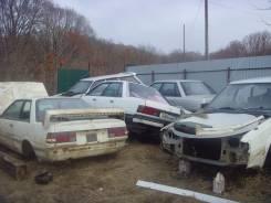Стекло боковое. Subaru Leone, AG4, AG6