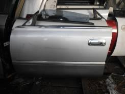 Стеклоподъемный механизм. Toyota Crown, UZS151 Двигатель 1UZFE